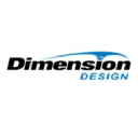 Dimension Design logo icon