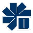 Dimension Funding logo icon