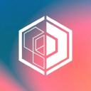 Dimensions Festival logo icon