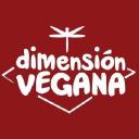Dimensión Vegana logo icon