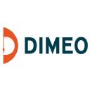Dimeo logo icon