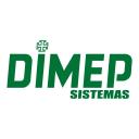 Dimep logo icon