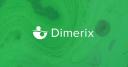 Dimerix logo icon