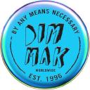 Dim Mak logo icon