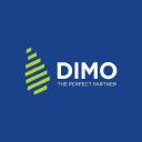 Dimo Annual Report logo icon