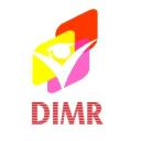 Dimr logo icon