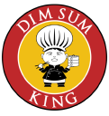 Dim Sum King logo icon