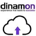 Dinamon logo icon