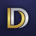 Dinar Dirham logo icon