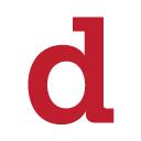 Dinda logo icon