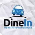 DineIn Logo