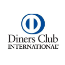 Diners Club logo icon