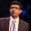 Dinesh D Souza logo icon