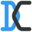 D Ness Car Key logo icon