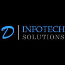 D'Infotech Global Solutions logo