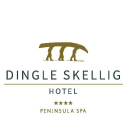 Dingle Skellig logo icon
