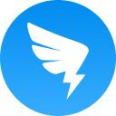 Ding Talk logo icon