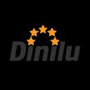 Dinilu logo icon