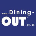 Dining Out logo icon
