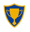 Dinn Trophy logo icon