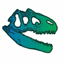 Dinosaur Ridge logo icon