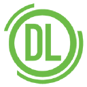 Diode Led logo icon