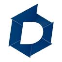 Diodon Drone Technology logo icon