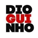 Dioguinho Blog logo icon