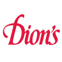 Dion's logo icon