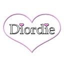 Diordie logo icon