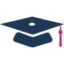 Diploma M Sc logo icon