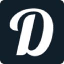 Diply logo icon