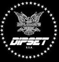 Dipset Usa logo icon