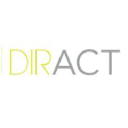 Diract logo icon