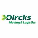Dircks Moving & Logistics Company Logo