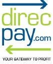Direc Pay logo icon