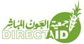جمعية العون المباشر logo icon
