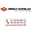 Direct Matelas logo icon