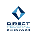 Direct Federal Credit Union logo icon