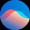 Directadvert logo icon