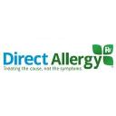 Direct Allergy logo icon