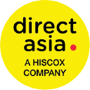 Direct Asia Insurance logo icon