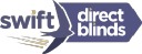 Direct Blinds logo icon