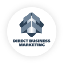 Direct Business Marketing logo icon