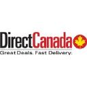 Direct Canada logo icon