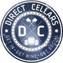 Direct Cellars logo icon