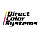 Direct Color Systems logo icon