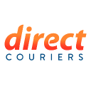 Direct Couriers logo icon