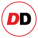 Direct Doors logo icon