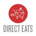 Direct Eats logo icon